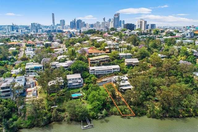23 Fraser Terrace, Highgate Hill QLD 4101