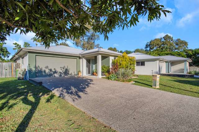 52 Bedford Road, Andergrove QLD 4740