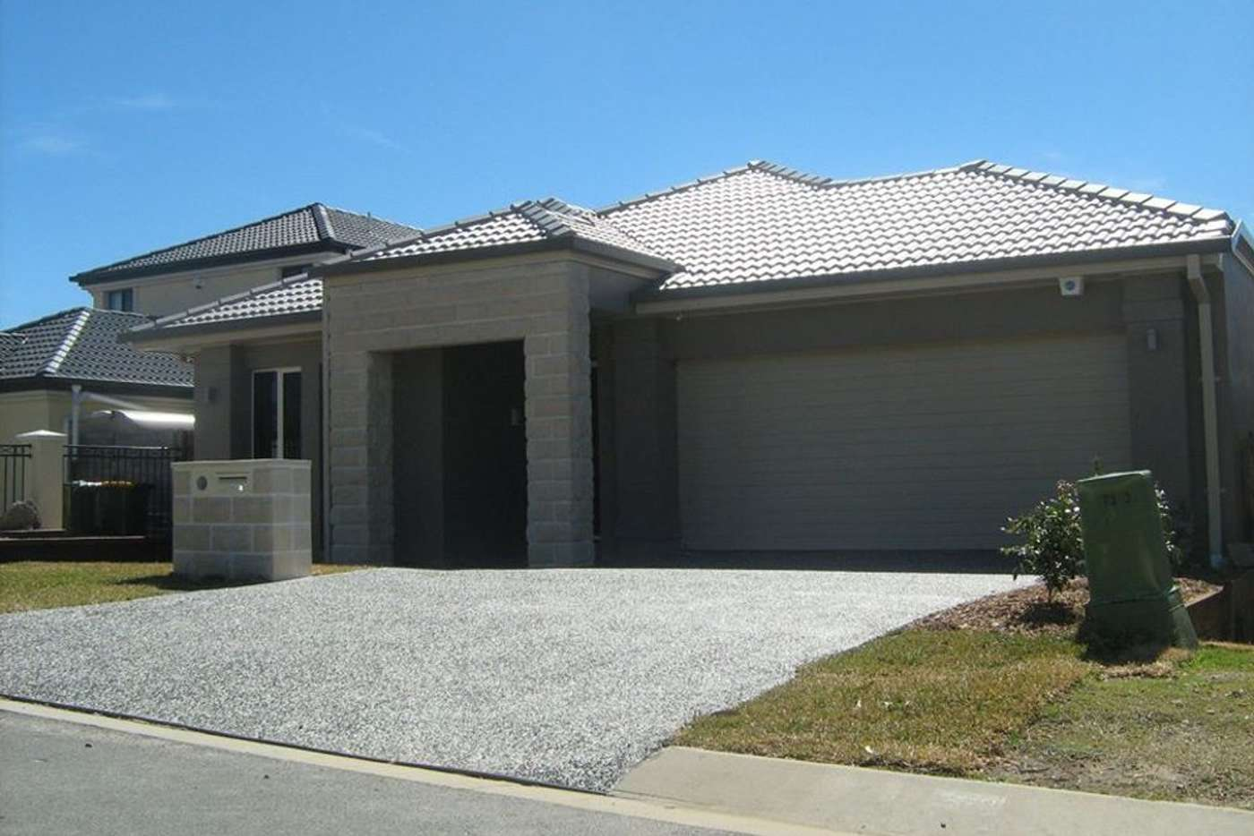 Main view of Homely house listing, 4 Abbotsford Place, Forest Lake QLD 4078