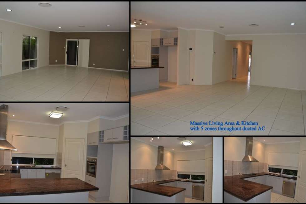 Fourth view of Homely house listing, 4 Abbotsford Place, Forest Lake QLD 4078