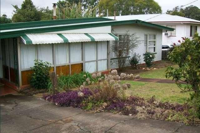 153 Stephen Street, Harristown QLD 4350
