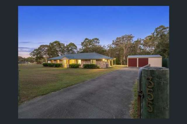 355 Park Ridge Road, Park Ridge QLD 4125