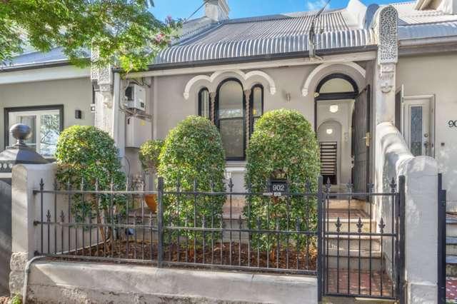 902 Elizabeth Street, Zetland NSW 2017