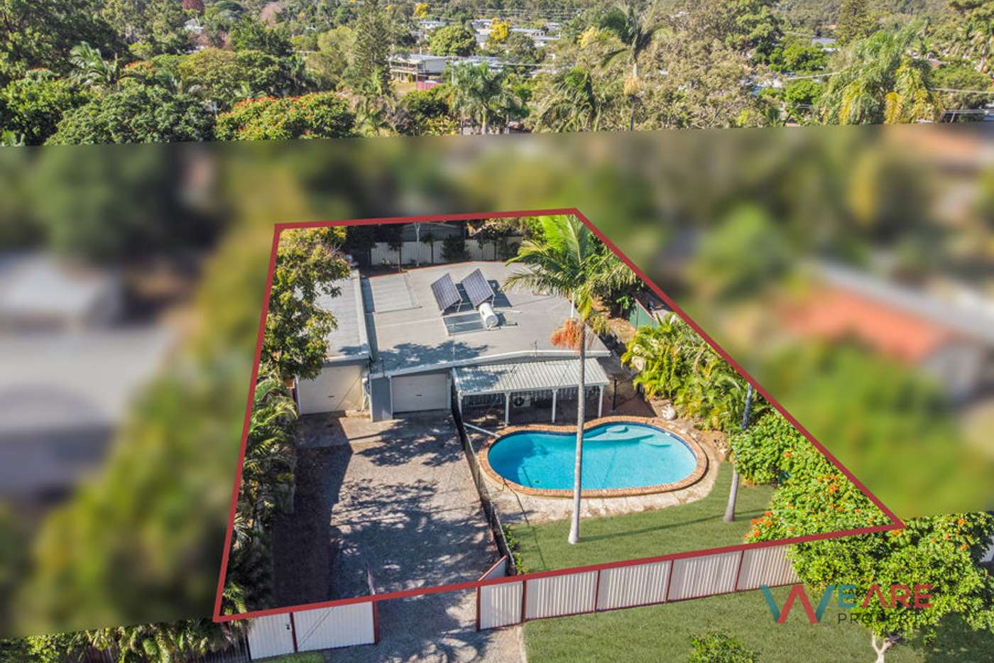 Main view of Homely house listing, 8 Birch St, Marsden QLD 4132