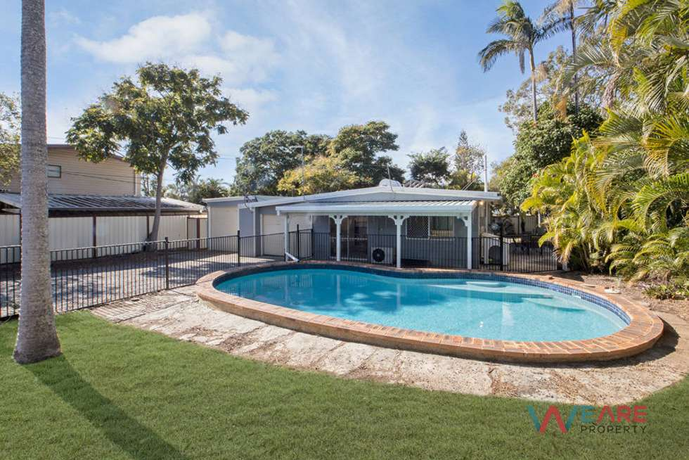 Second view of Homely house listing, 8 Birch St, Marsden QLD 4132