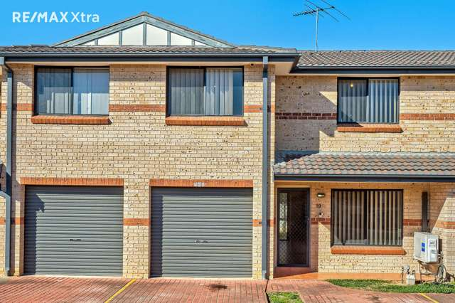 19/78 Methven Street, Mount Druitt NSW 2770