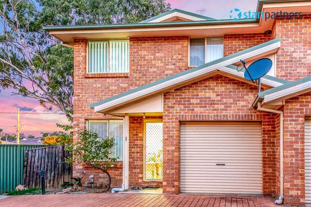 26/2 Charlotte Road, Rooty Hill NSW 2766