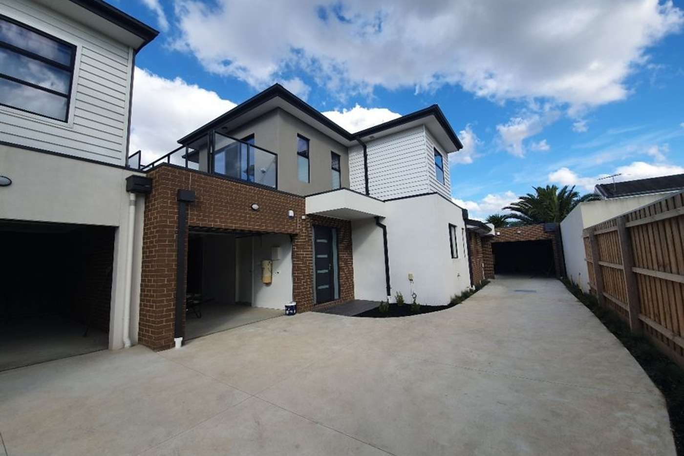 Main view of Homely house listing, 2 & 3/59 Munro Street, Coburg VIC 3058
