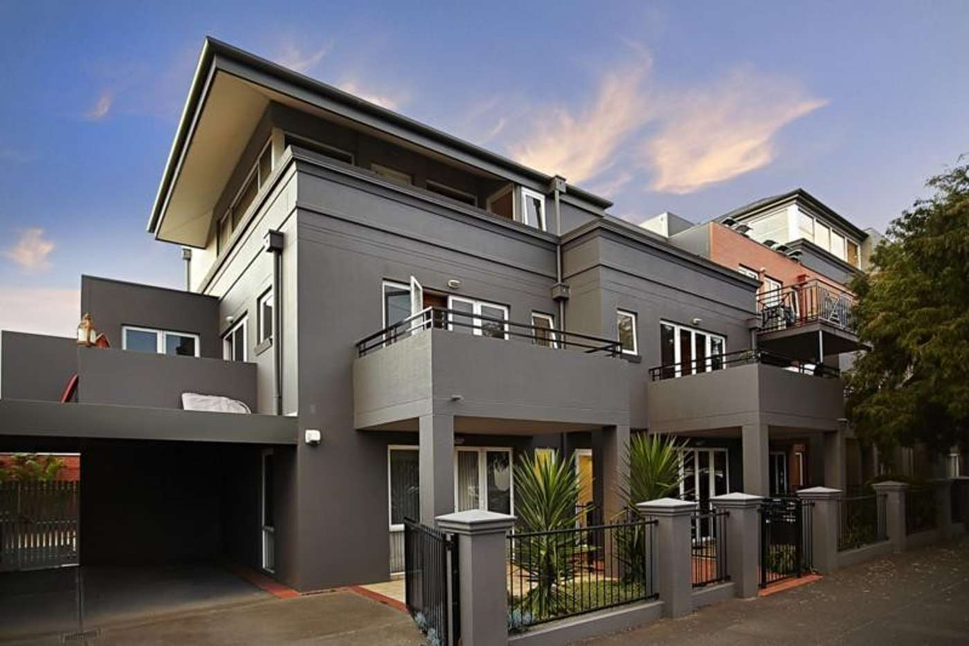 Main view of Homely apartment listing, 3/33 Princes Street, Port Melbourne VIC 3207