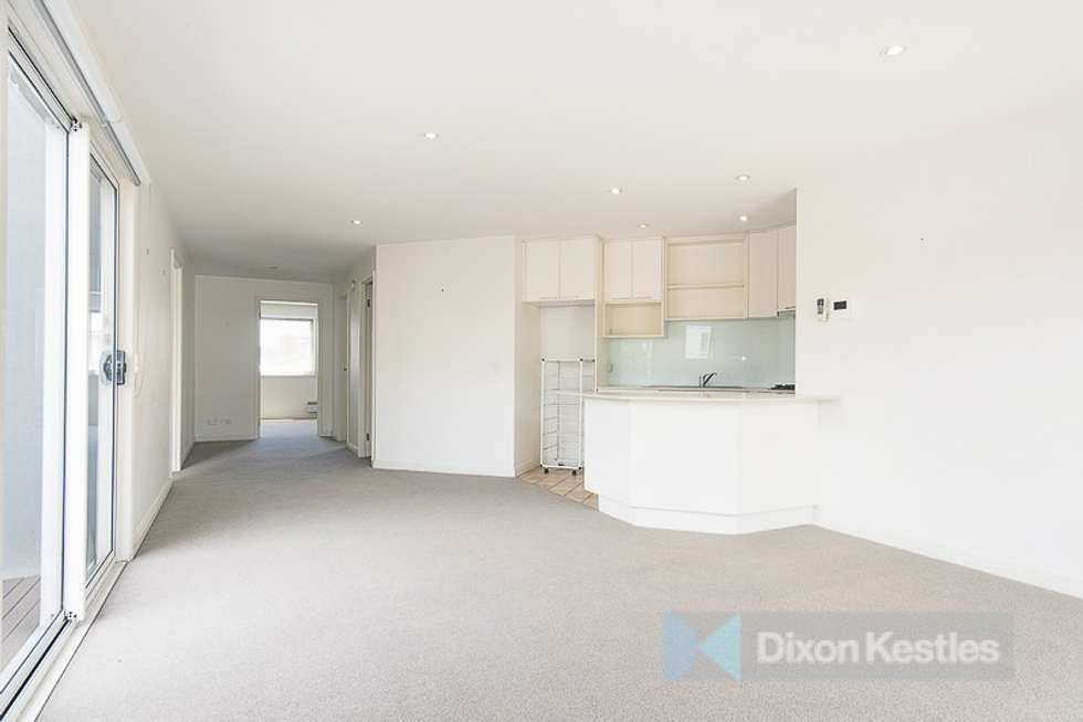 Second view of Homely apartment listing, 3/33 Princes Street, Port Melbourne VIC 3207