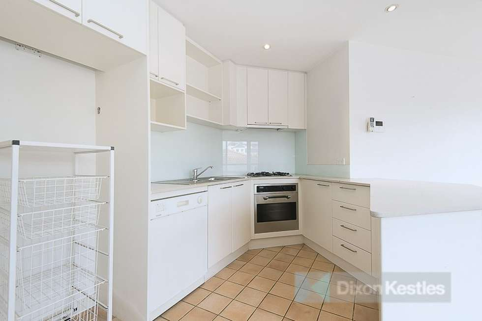 Third view of Homely apartment listing, 3/33 Princes Street, Port Melbourne VIC 3207