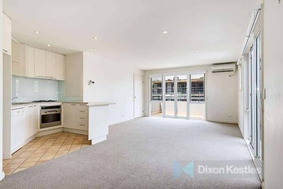 Fifth view of Homely apartment listing, 3/33 Princes Street, Port Melbourne VIC 3207