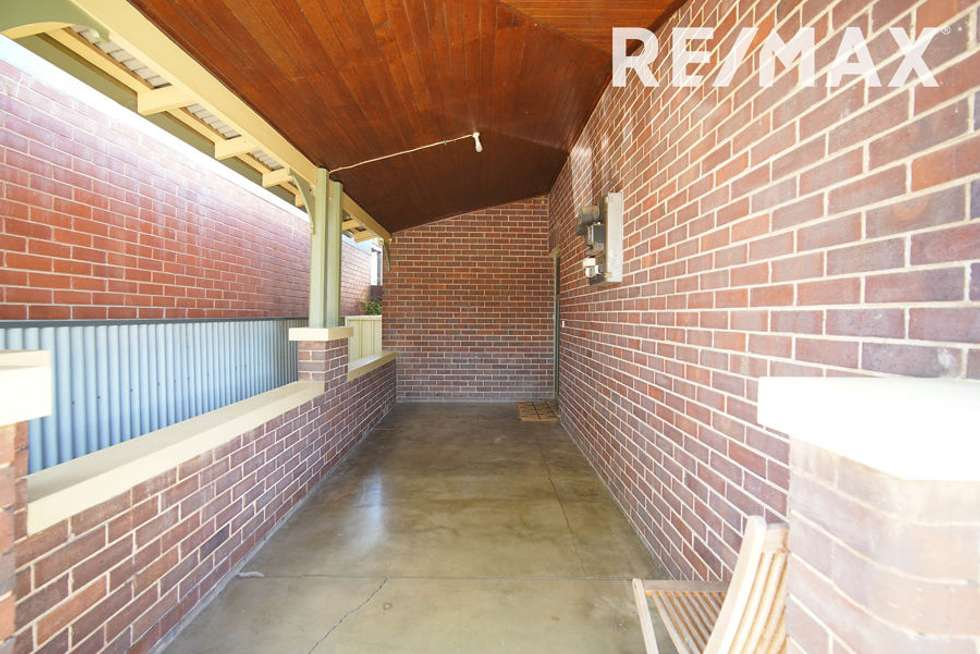 Second view of Homely house listing, 75 Docker Street, Wagga Wagga NSW 2650