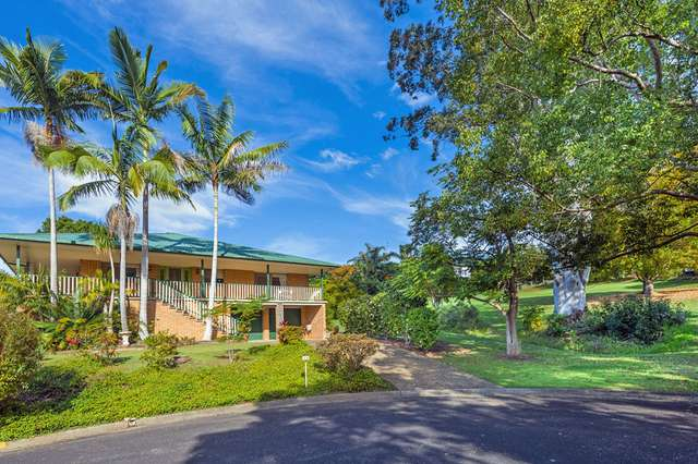 15 George Hewitt Close, Bellingen NSW 2454