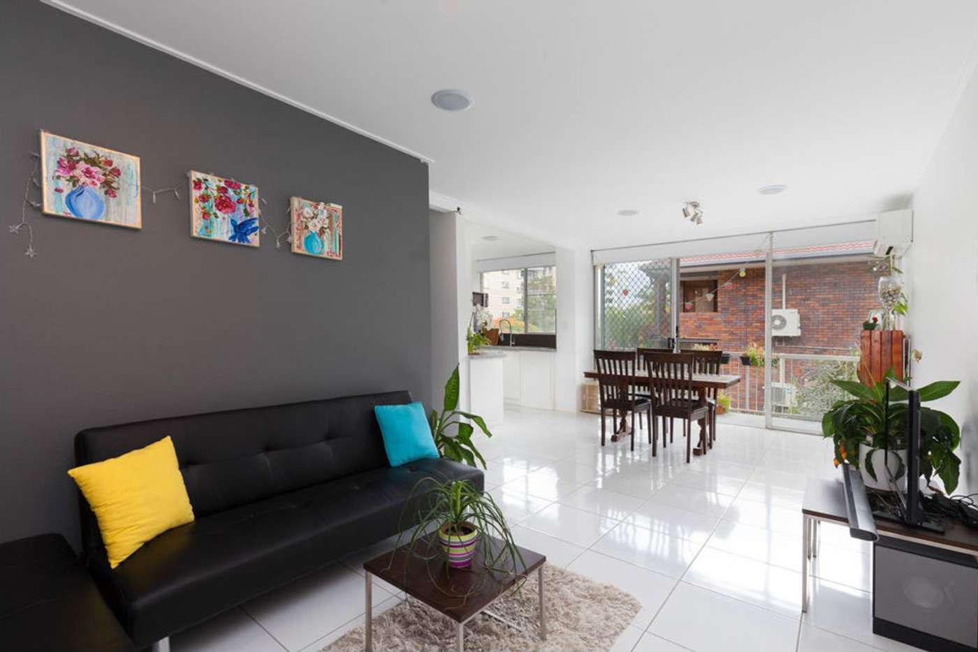 Main view of Homely unit listing, 4/67 Macquarie Street, St Lucia QLD 4067
