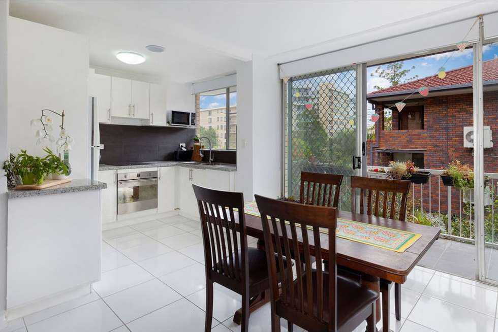Second view of Homely unit listing, 4/67 Macquarie Street, St Lucia QLD 4067
