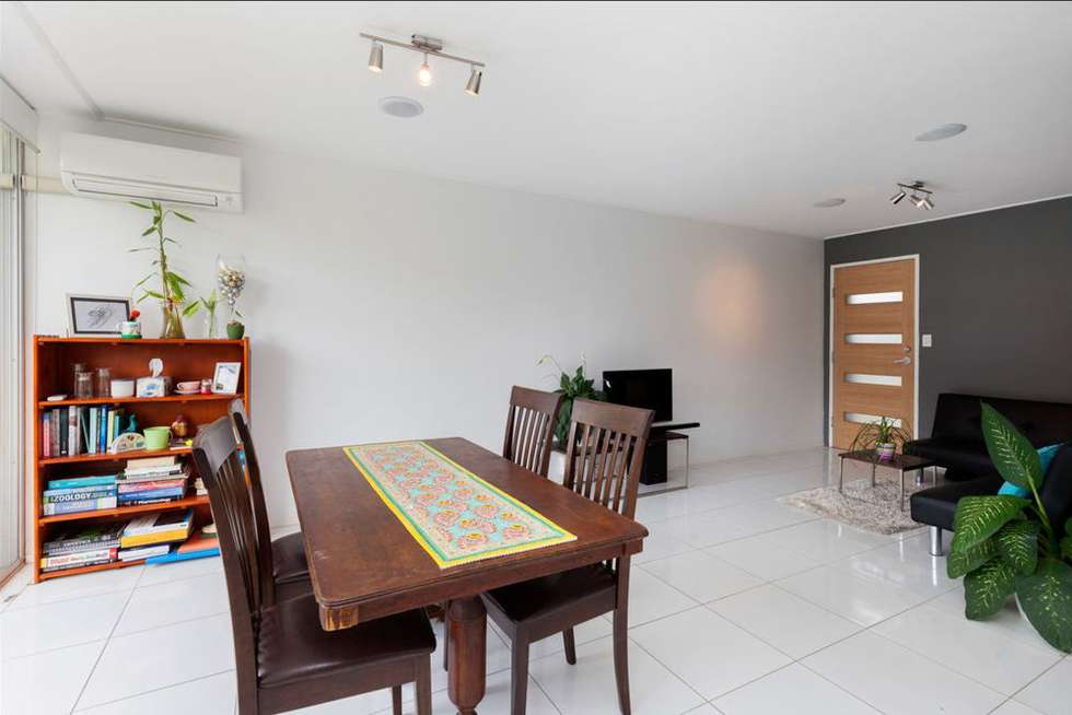 Third view of Homely unit listing, 4/67 Macquarie Street, St Lucia QLD 4067
