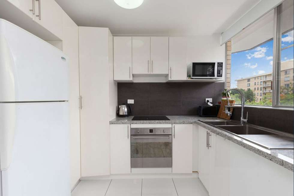 Fourth view of Homely unit listing, 4/67 Macquarie Street, St Lucia QLD 4067