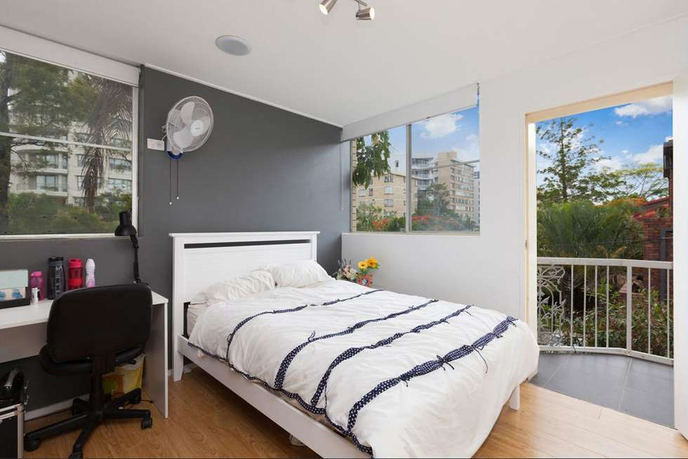 Fifth view of Homely unit listing, 4/67 Macquarie Street, St Lucia QLD 4067