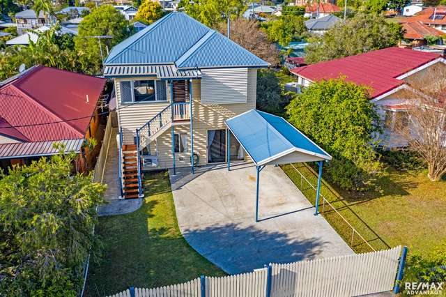 102 Worthing Street, Wynnum QLD 4178