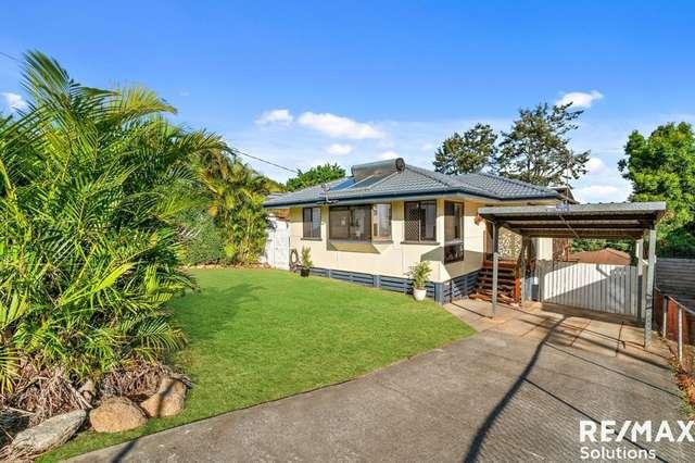 11 Crest Street, Kallangur QLD 4503
