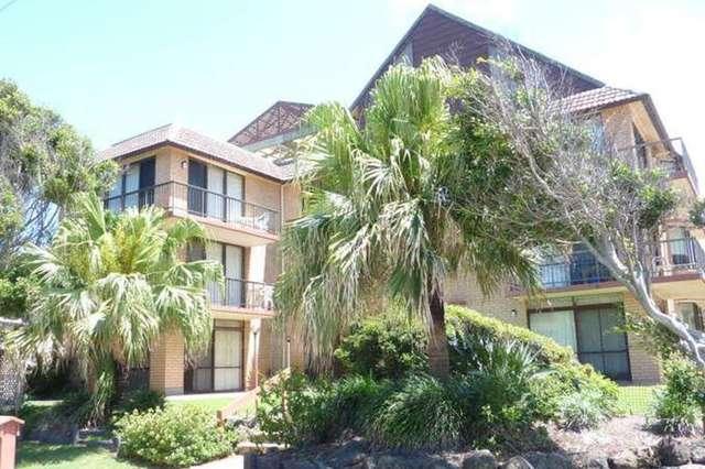 1/7 Ward Street, Rainbow Bay QLD 4225