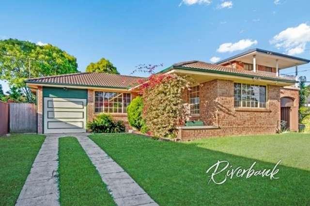 41 Grevillea Crescent, Greystanes NSW 2145