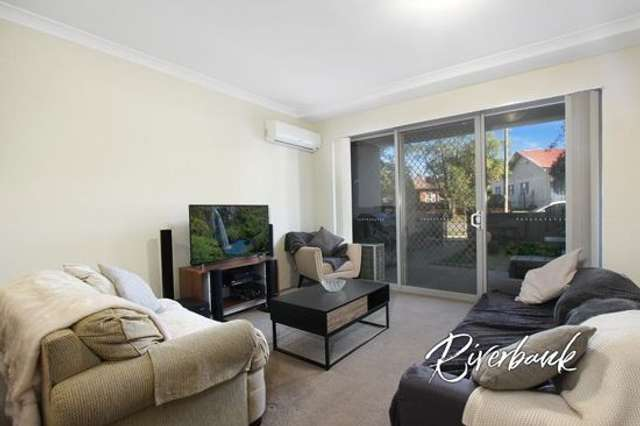 2/1-9 Florence Street, South Wentworthville NSW 2145