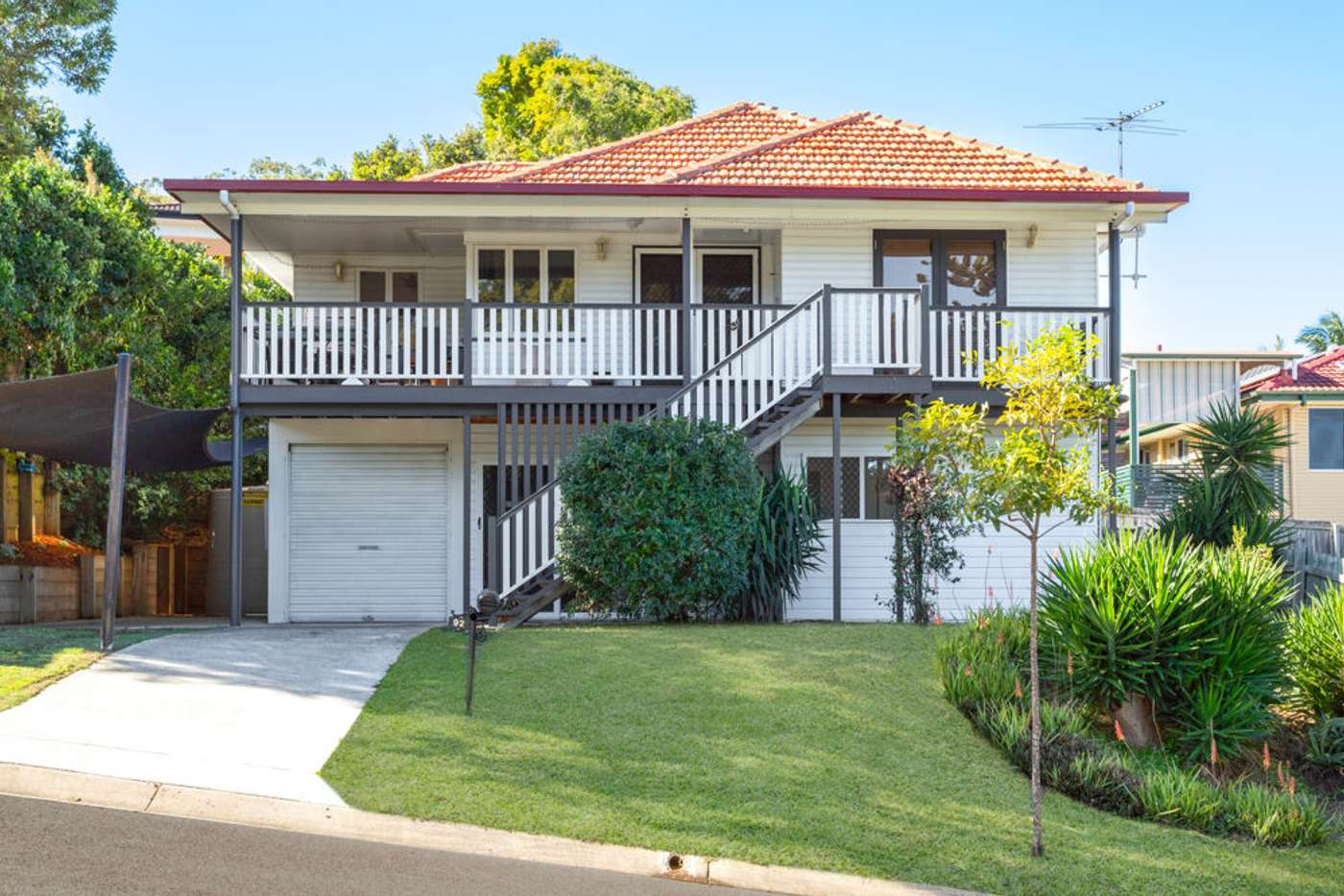 Main view of Homely house listing, 92 Constellation Way, Wynnum QLD 4178