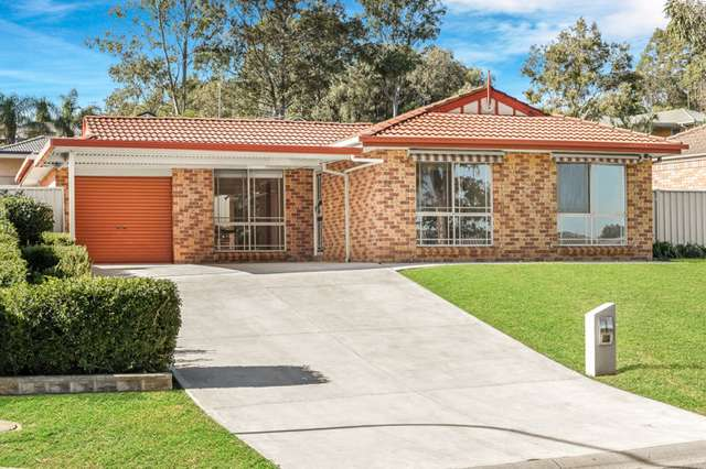 52 Downes Crescent, Currans Hill NSW 2567