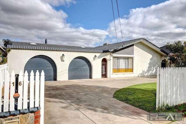 16 Catalina Avenue, Parafield Gardens SA 5107