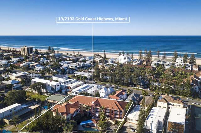 19/2103 Gold Coast Highway, Miami QLD 4220