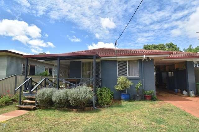 2A Wallace Street, Newtown QLD 4350