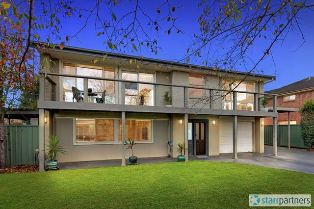29 Old Hawkesbury Road, Mcgraths Hill NSW 2756