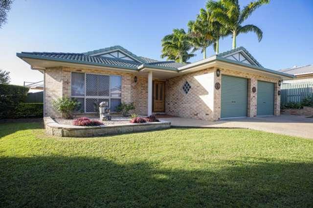 1 Sam Bezzina Drive, Beaconsfield QLD 4740