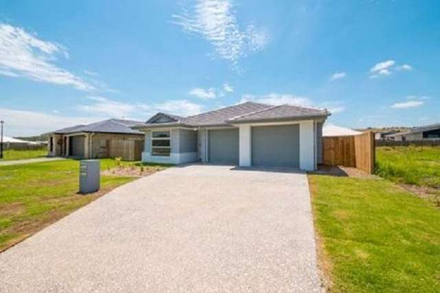 2/21 Brother Ted Magee Drive, Collingwood Park QLD 4301