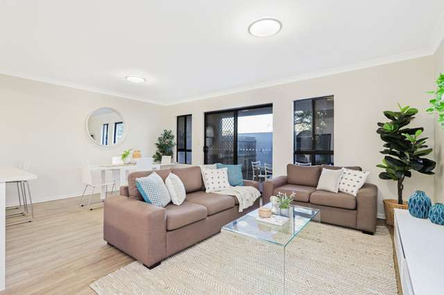 4/540 Old Cleveland Road, Camp Hill QLD 4152