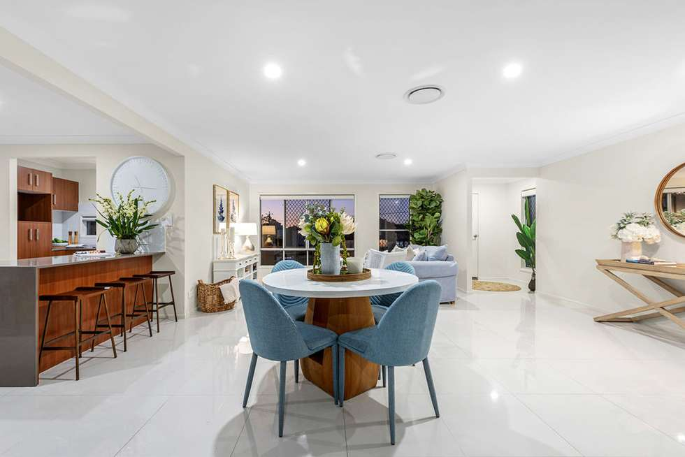 Third view of Homely house listing, 157 Winstanley Street, Carina Heights QLD 4152