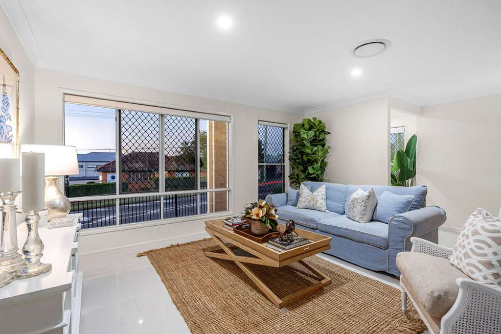 Fourth view of Homely house listing, 157 Winstanley Street, Carina Heights QLD 4152