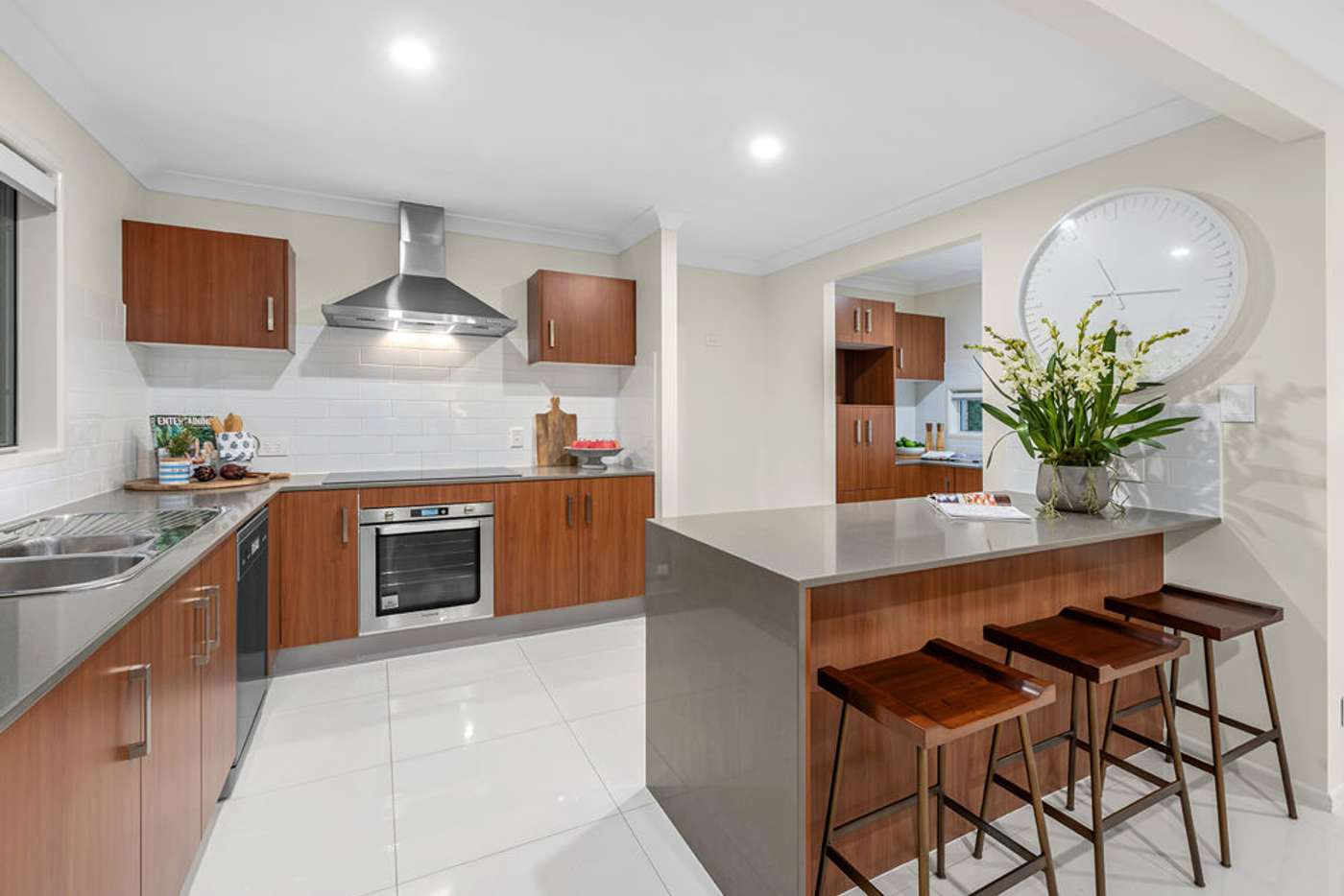 Fifth view of Homely house listing, 157 Winstanley Street, Carina Heights QLD 4152