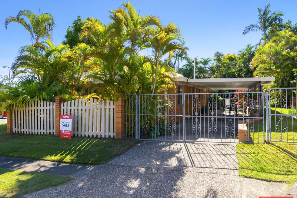 Second view of Homely house listing, 38 Leven Street, Coopers Plains QLD 4108