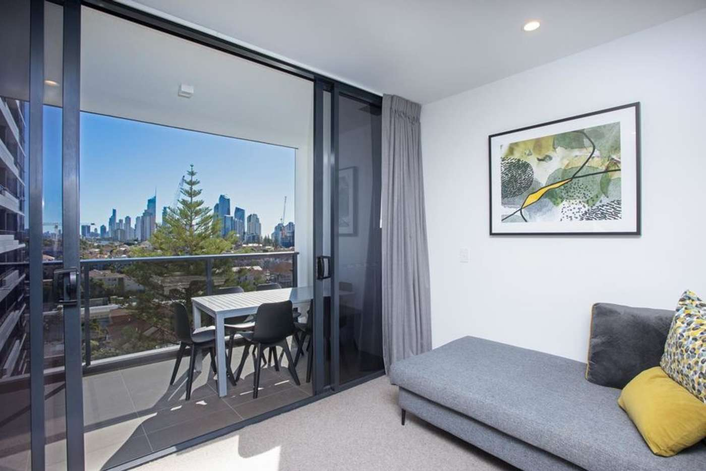 Main view of Homely unit listing, 27/31 Queensland Avenue, Broadbeach QLD 4218