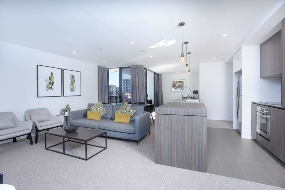 Second view of Homely unit listing, 27/31 Queensland Avenue, Broadbeach QLD 4218