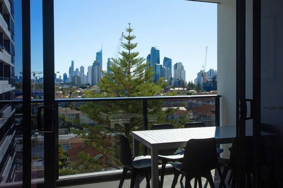 Fourth view of Homely unit listing, 27/31 Queensland Avenue, Broadbeach QLD 4218