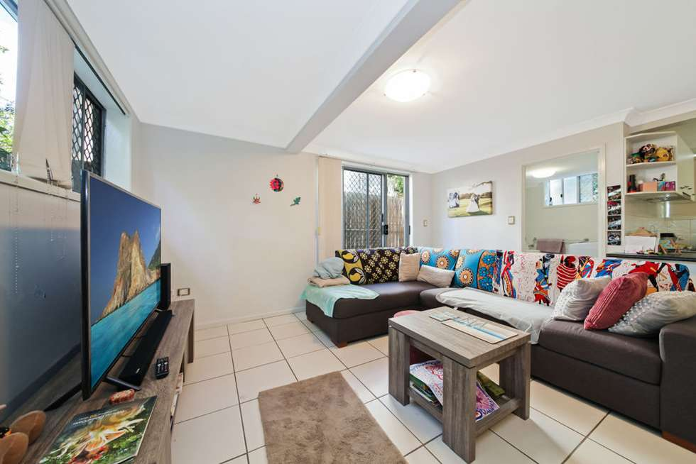 Second view of Homely townhouse listing, 1/65 Peach Street, Greenslopes QLD 4120