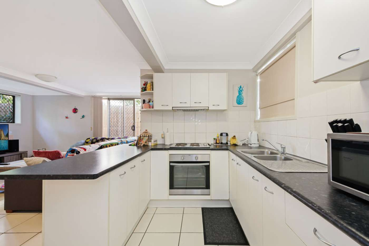 Fifth view of Homely townhouse listing, 1/65 Peach Street, Greenslopes QLD 4120