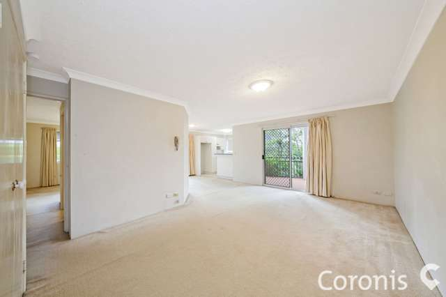 4/120 Indooroopilly Road, Taringa QLD 4068
