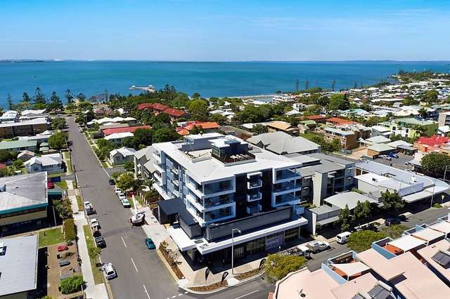 20/70 Bay Tce, Wynnum QLD 4178