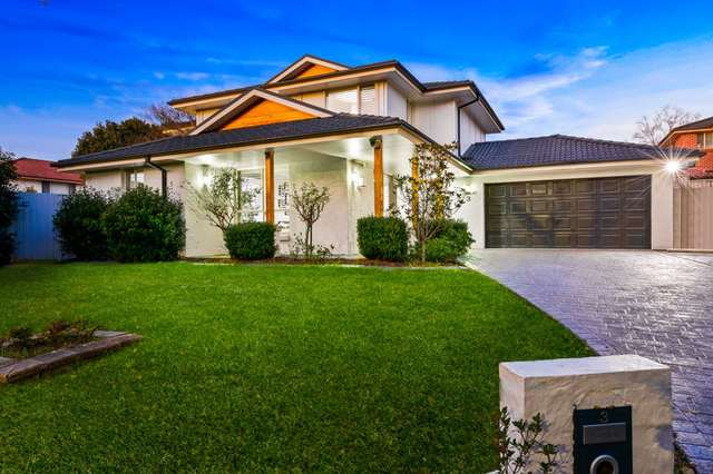 3 Yancannia Terrace, Glenwood NSW 2768