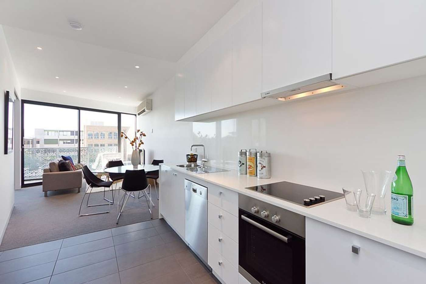 Main view of Homely apartment listing, 403/38 Inkerman Street, St Kilda VIC 3182